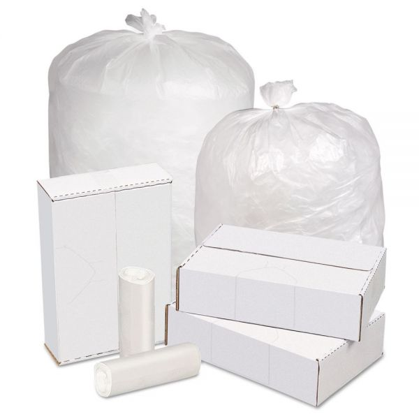 Pitt Plastics 20-30 Gallon Trash Bags