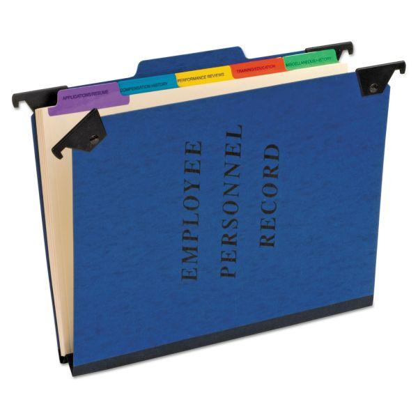 Pendaflex Hanging Style Personnel Folder