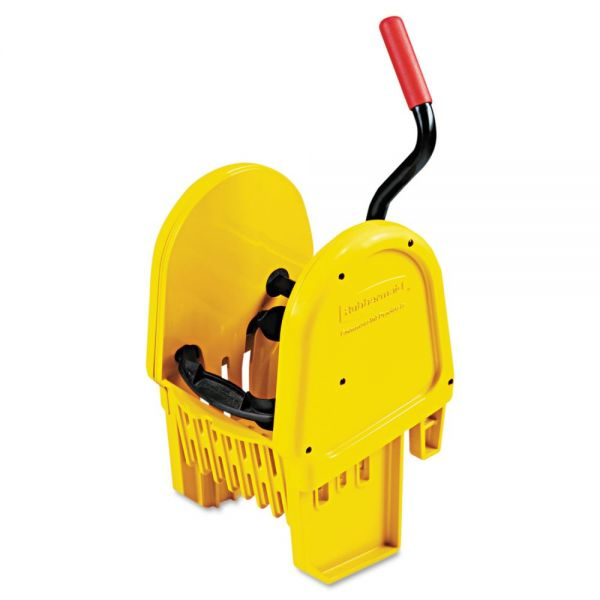 Rubbermaid WaveBrake Down-Press Wringer