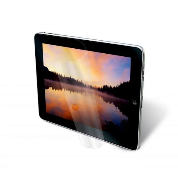 3M Natural View Screen Protection Film, Pre-sized for iPad