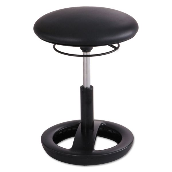 Safco Twixt Desk Height Ergonomic Stool