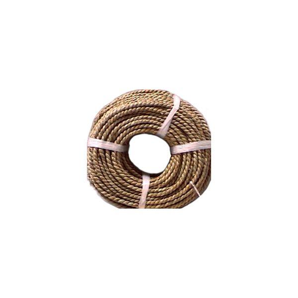 Basketry Sea Grass #3 4.5mmX5mm 1lb Coil