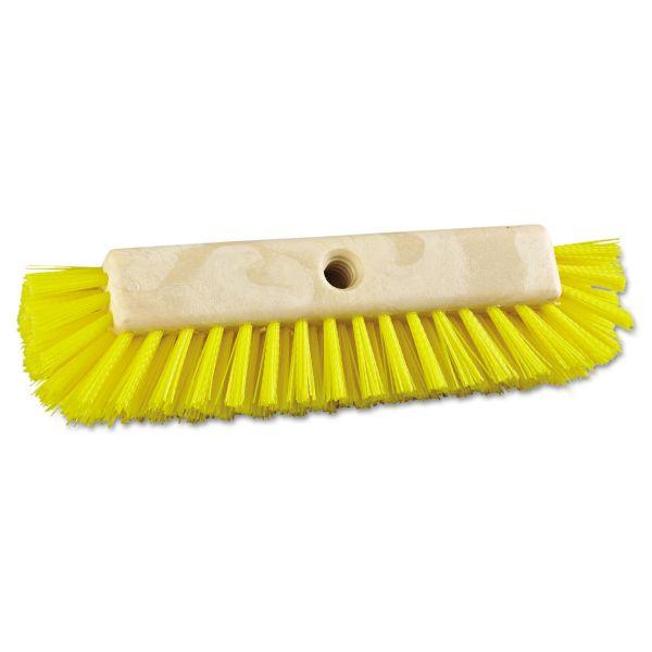 Boardwalk Dual-Surface Scrub Brush