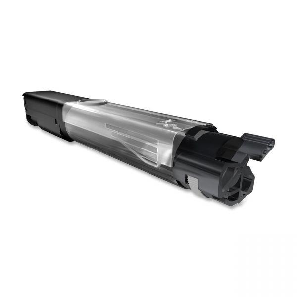 Media Sciences Remanufactured Oki 43459304 Black Toner Cartridge