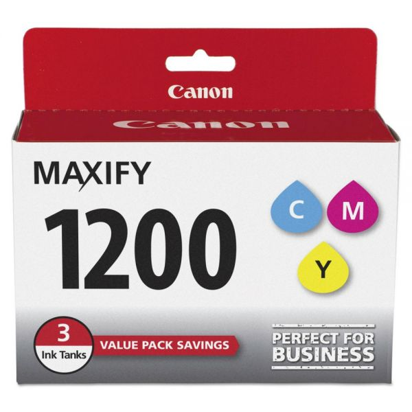 Canon PGI-1200 Ink Cartridges (9232B005)