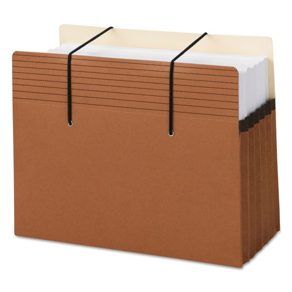 Smead Secure Pocket Expanding File Pockets