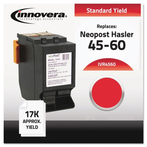 Innovera Remanufactured Neopost Hasler 45-60 Ink Cartridge