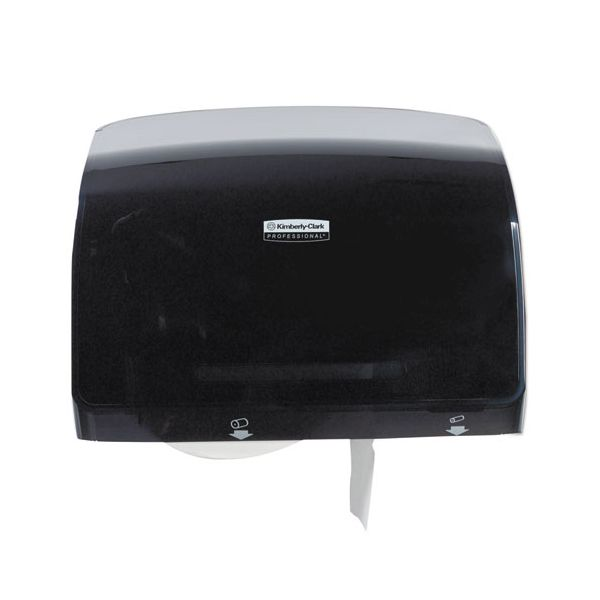 Kimberly-Clark Professional Coreless JRT Toilet Paper Dispenser