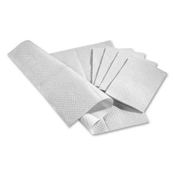 Medline Dental Bibs Professional Towel