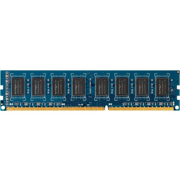 HP 4-GB PC3-12800 (DDR3-1600 MHz) DIMM Memory