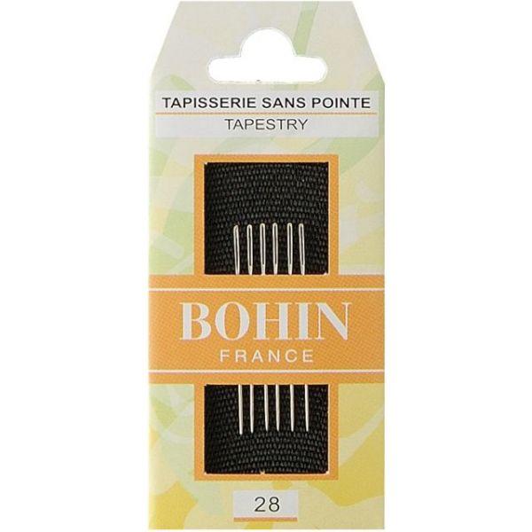 Bohin Tapestry Hand Needles