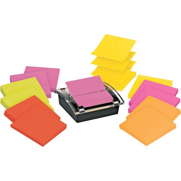 Post-it Pop-up Notes Dispenser Value Packs