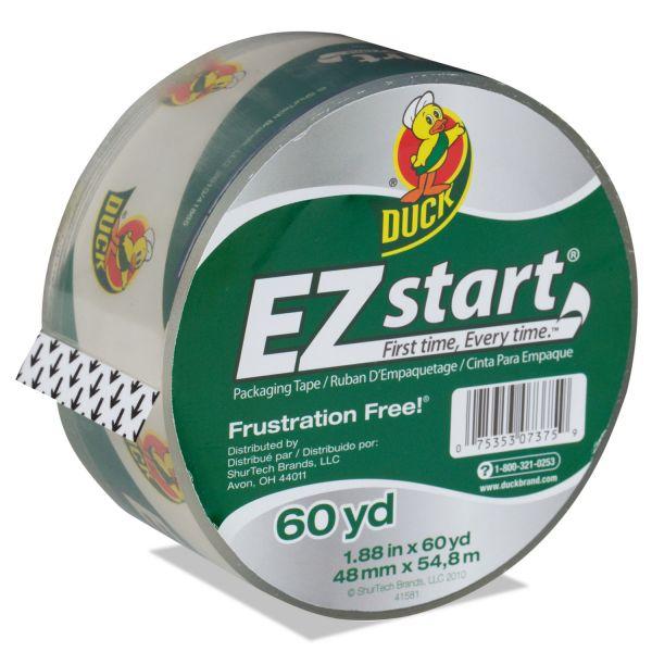 Duck Brand EZ Start Packing Tape