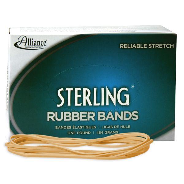 Sterling #117B Rubber Bands (1 lb)
