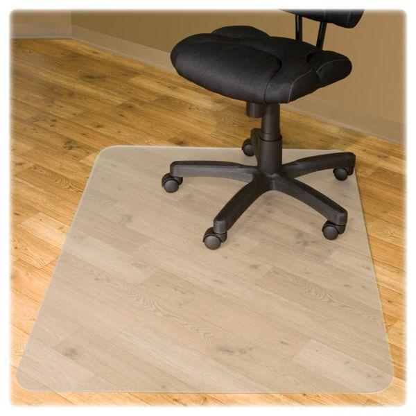 Advantus Hard Floor No Lip Recycled Chairmat