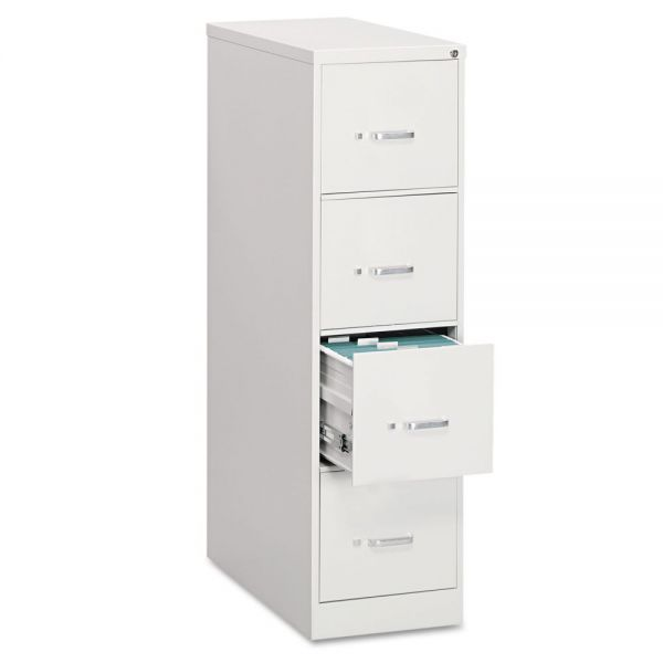 OIF Economy 4 Drawer Vertical File Cabinet