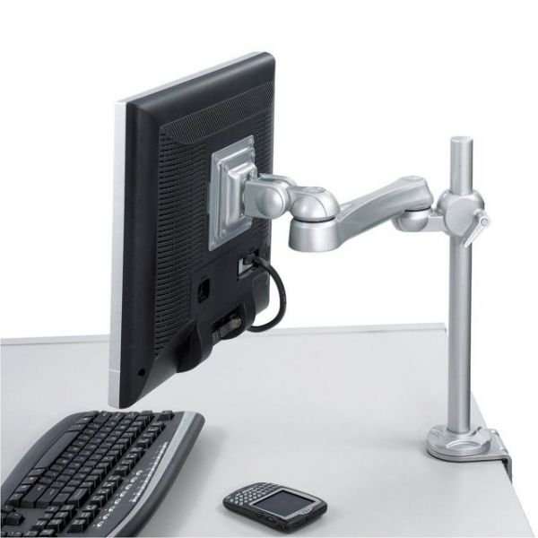 Safco Ergo-Comfort 2229NC Mounting Arm for Flat Panel Display