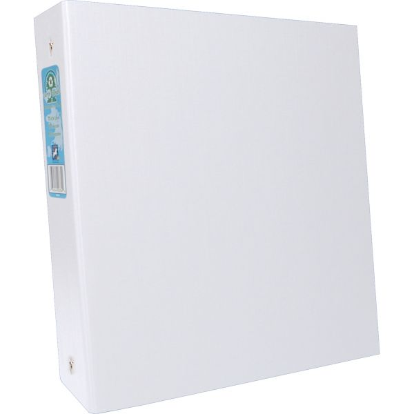 "Aurora Elements 2"" 3-Ring Binder"
