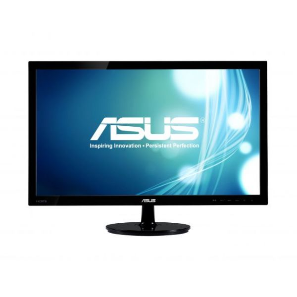 "Asus VS238H-P 23"" LED LCD Monitor - 16:9 - 2 ms"