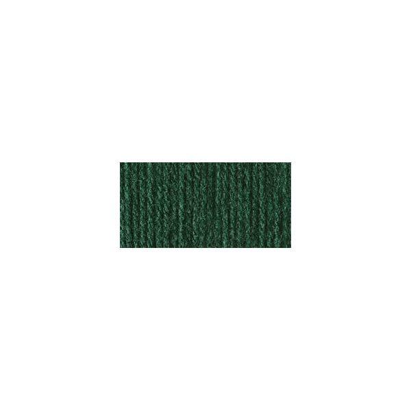 Bernat Super Value Yarn - Deep Sea Green