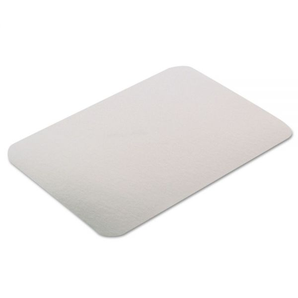 Pactiv Rectangular Flat Bread Pan Covers