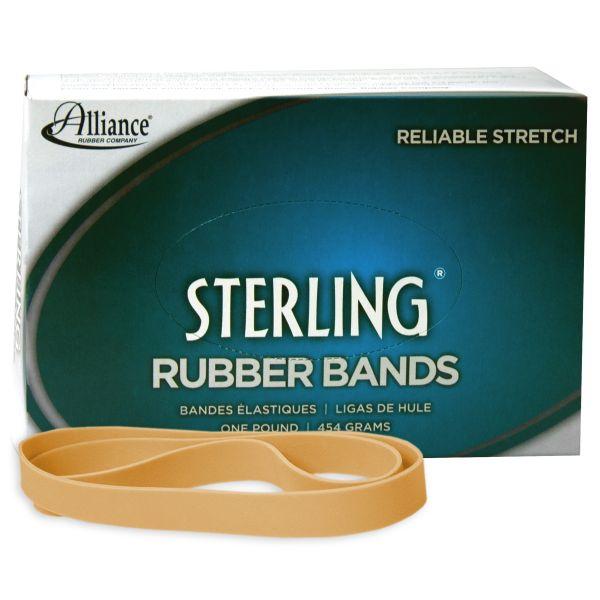 Sterling #105 Rubber Bands (1 lb)