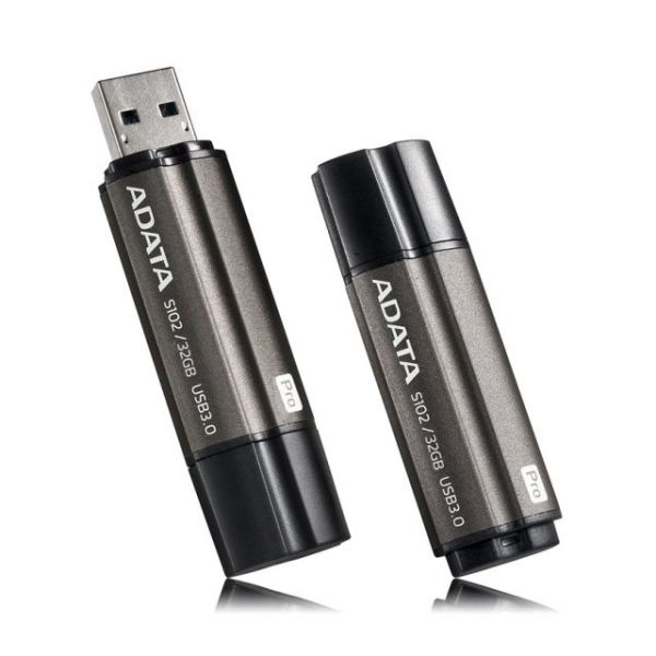 Adata 16GB Superior S102 Pro USB 3.0 Flash Drive