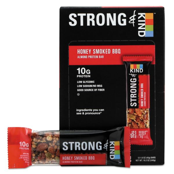 Kind Strong & Kind Bars
