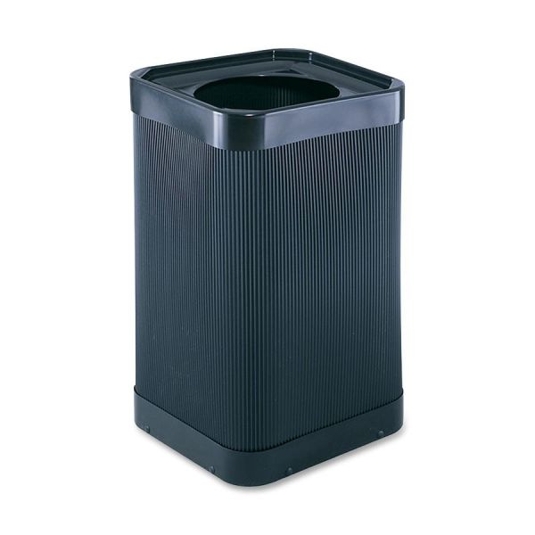 Safco At-Your-Disposal 38 Gallon Trash Can