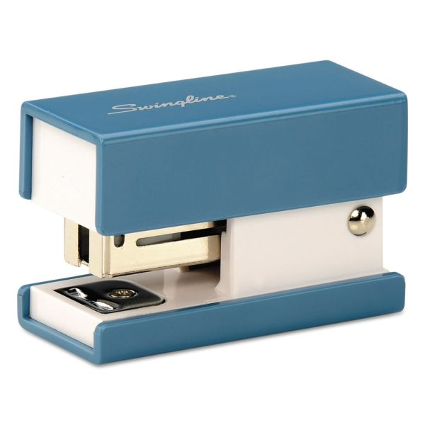 Swingline Fashion Mini Stapler