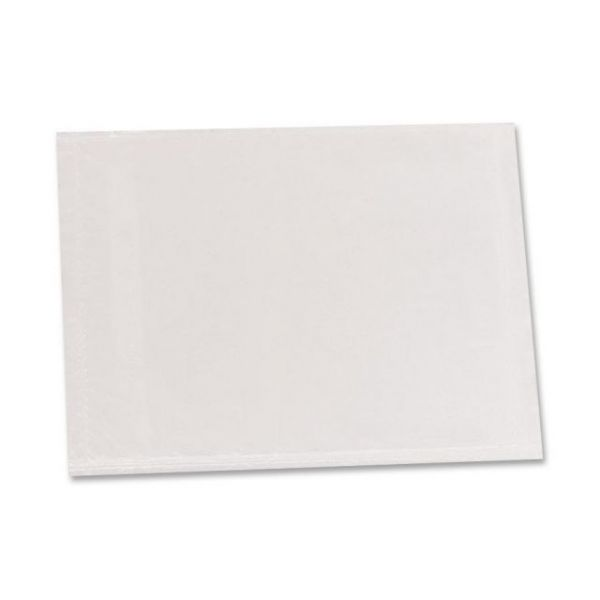 3M Plain Back Loading Packing List Envelopes