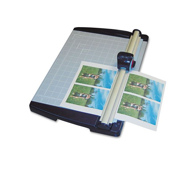 "X-ACTO Rotary 15"" Paper Cutter"