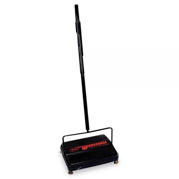Franklin Cleaning Technology Workhorse Carpet Sweeper