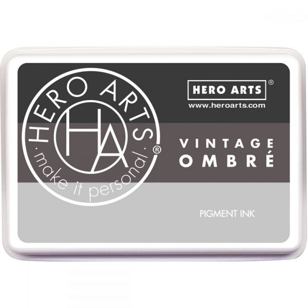 Hero Arts Ombre Ink Pad