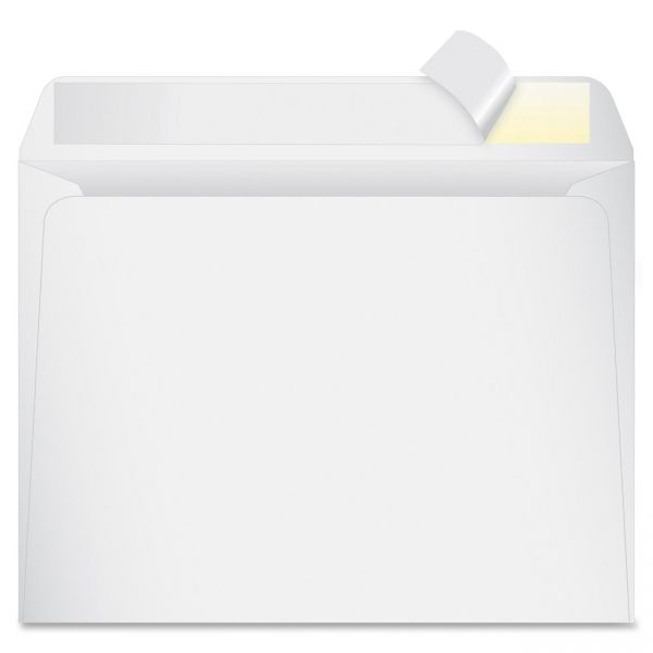 Quality Park Redi-strip Booklet Envelopes