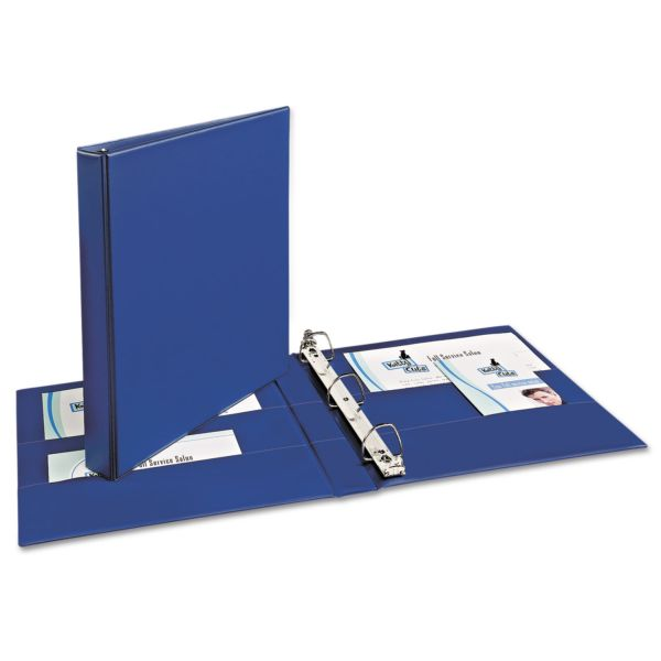 """Avery Durable Reference 1"""" 3-Ring Binder"""