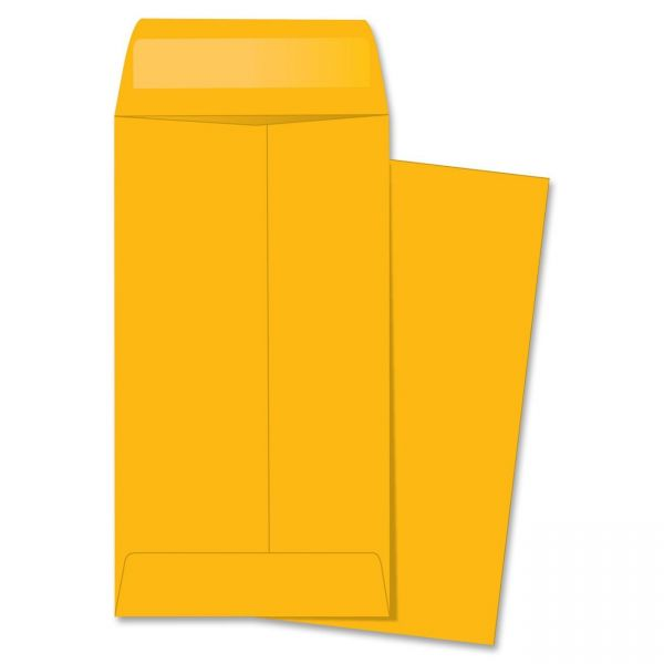 Business Source #7 Coin Envelopes