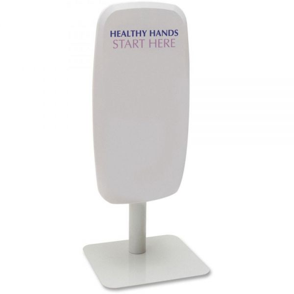 Purell TFX Tabletop Sanitizing Stand