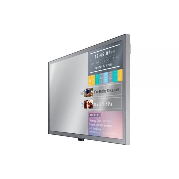 Samsung ML55E Digital Signage Display