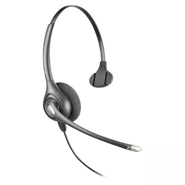 Plantronics SupraPlus HW251N Wideband Headset