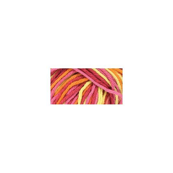 Creme de la Creme Yarn - Taffy Stripe