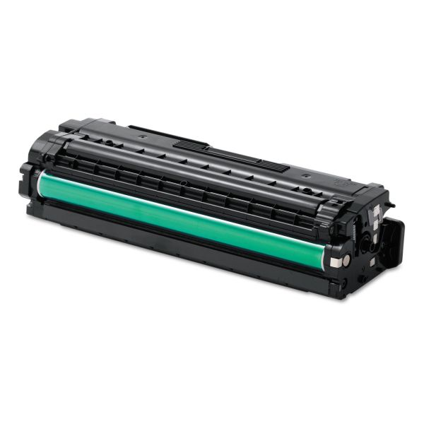 Samsung K506 Black Toner Cartridge (CLTK506S)