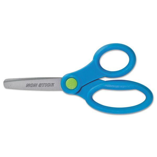 Westcott Non-Stick Kids Scissors
