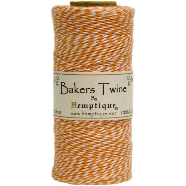 Cotton Baker's Twine Spool 2-Ply 410'
