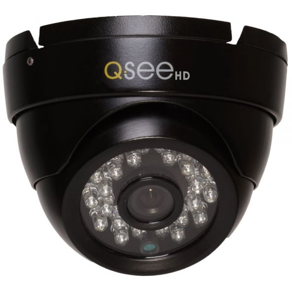 Q-see QTH7213D Surveillance Camera - Color, Monochrome
