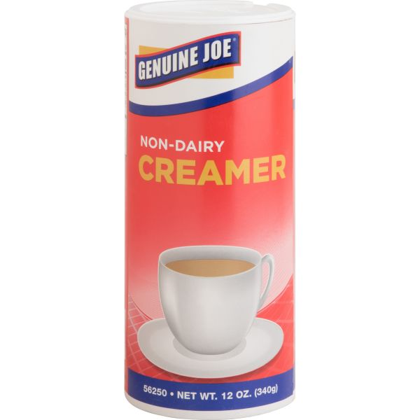 Genuine Joe Powdered Coffee Creamer