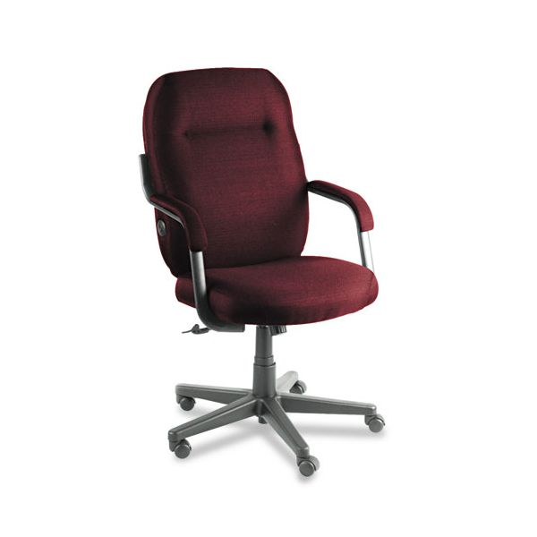 Global Air Support Series Executive High-Back Office Chair