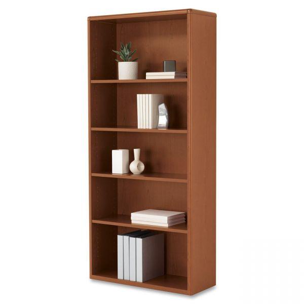 "HON 10700 Series Bookcase | Adjustable Shelves | 32-5/8""W"