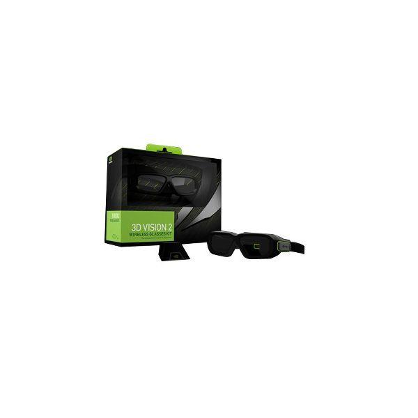 NVIDIA 3D Vision 2 Wireless Glasses Kit
