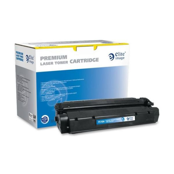 Elite Image Remanufactured HP 24A (Q2624A) Toner Cartridge
